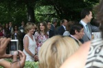 Royal couple PhotoEspana copy