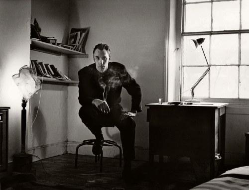 UK - Literature - British writer Will Self.