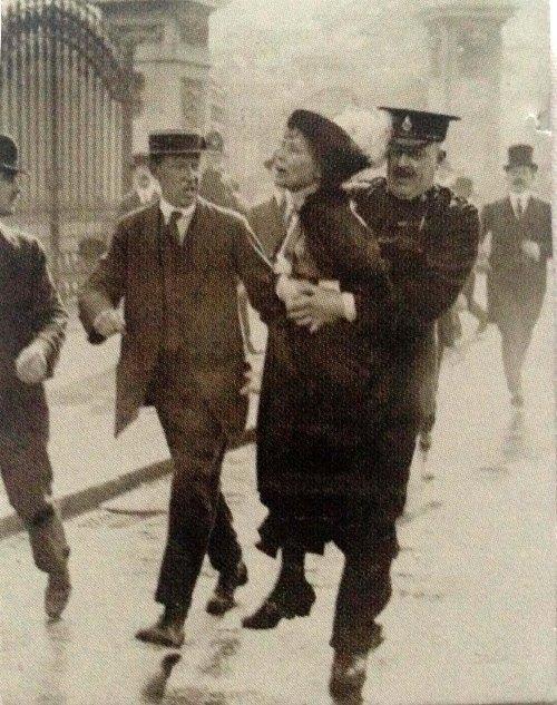 SuffragetteAction